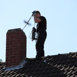 Chimney Sweep How Often
