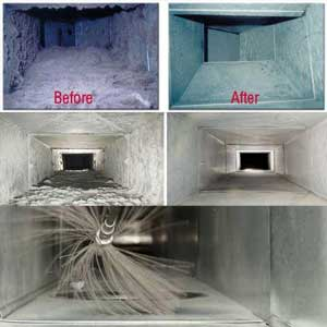 Dryer Vent Cleaning Manhattan New York