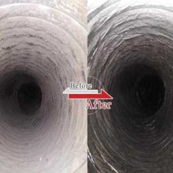 Residential & Commercial Air Duct Cleaning NYC
