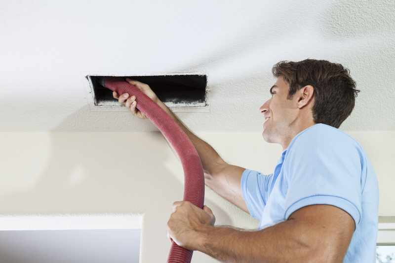 air-duct-cleaning NYC
